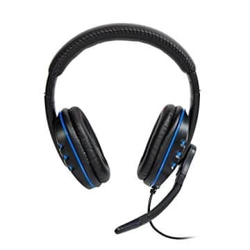 Lioncast LX16 Evo Gaming Headset Test