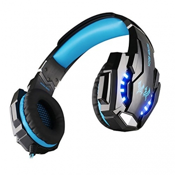 KingTop EACH G9000 Gaming Headset Testbericht