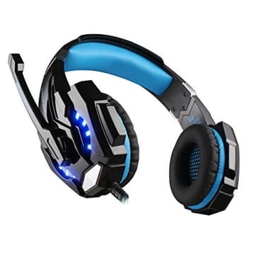 KingTop EACH G9000 Gaming Headset