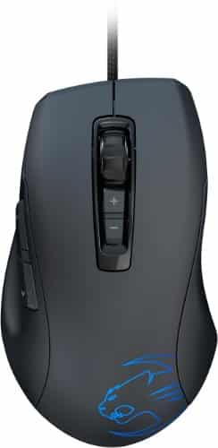Roccat Kone Pure - Core Performance Gaming Maus