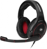 Sennheiser GAME ONE Gaming Headset Testbericht