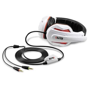 Sharkoon Rush ER1 Gaming Headset Testbericht