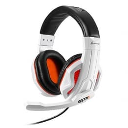 Sharkoon Rush ER1 Gaming Headset