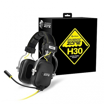 Sharkoon Shark Zone H30 Gaming Headset