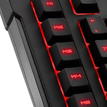 Sharkoon Skiller Pro Plus Gaming Tastatur